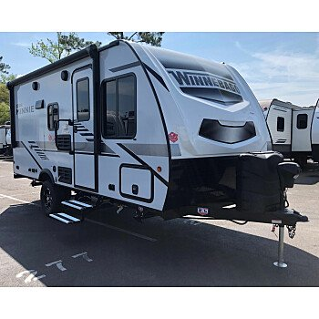 2021 Winnebago Micro Minnie for sale 300291518