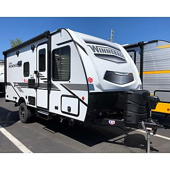 2021 Winnebago Micro Minnie for sale 300291550
