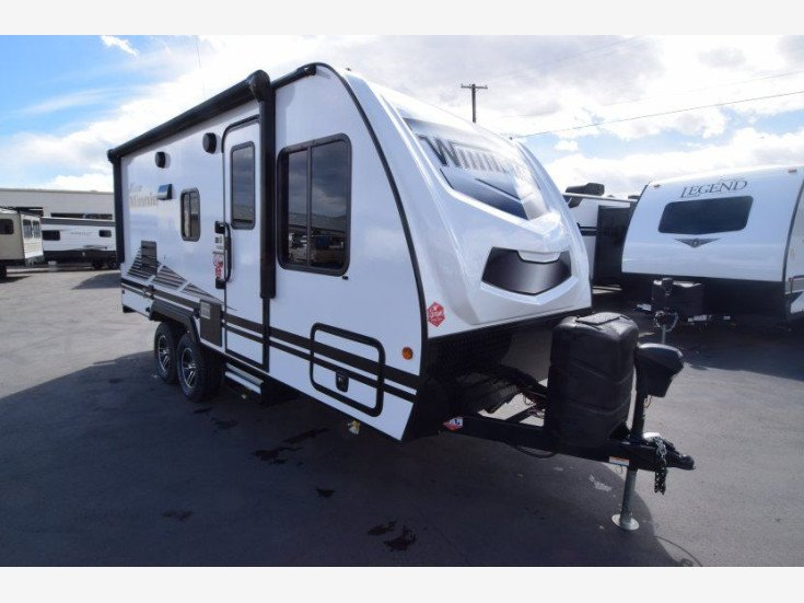 2021 Winnebago Micro Minnie for sale 300303548