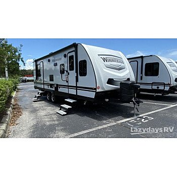 2021 Winnebago Minnie for sale 300269214
