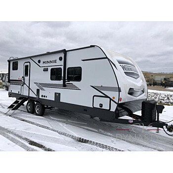 2021 Winnebago Minnie for sale 300281069