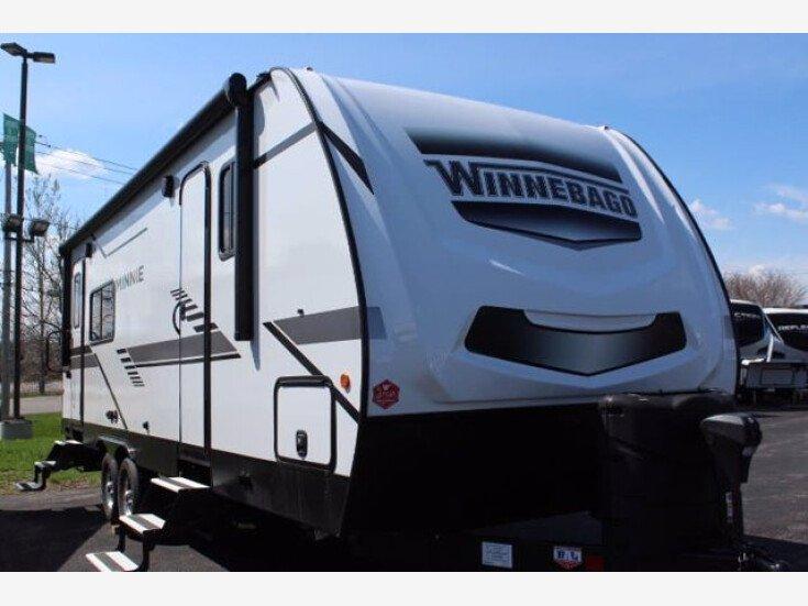 2021 Winnebago Minnie for sale 300284036