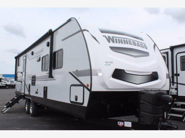 2021 Winnebago Minnie for sale 300312217