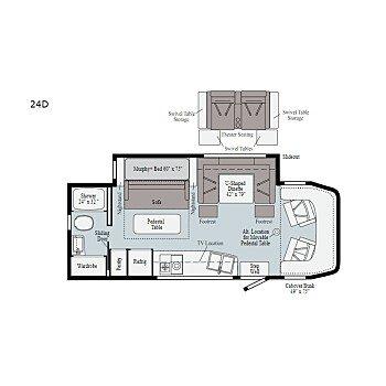 2021 Winnebago Navion for sale 300257625