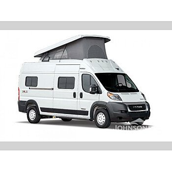 2021 Winnebago Solis for sale 300251379