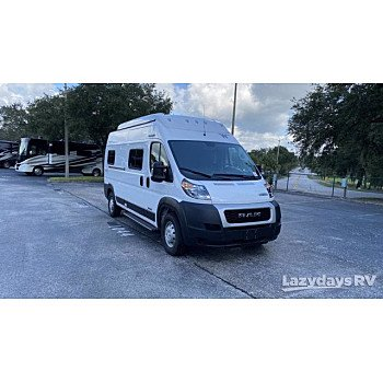 2021 Winnebago Solis for sale 300253163