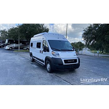 2021 Winnebago Solis for sale 300262239