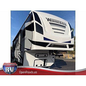 2021 Winnebago Spyder for sale 300234551