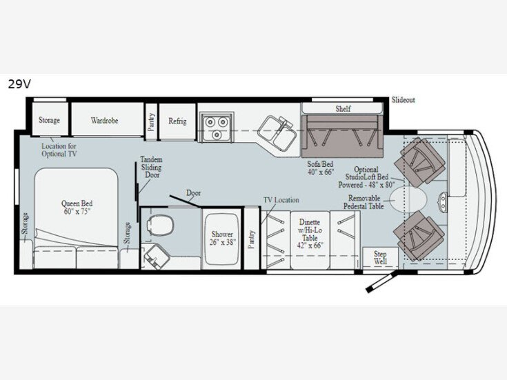 2021 Winnebago Sunstar for sale 300280389