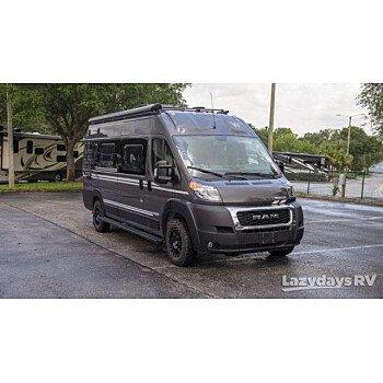 2021 Winnebago Travato for sale 300238866