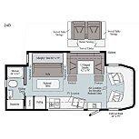 2021 Winnebago View for sale 300312277