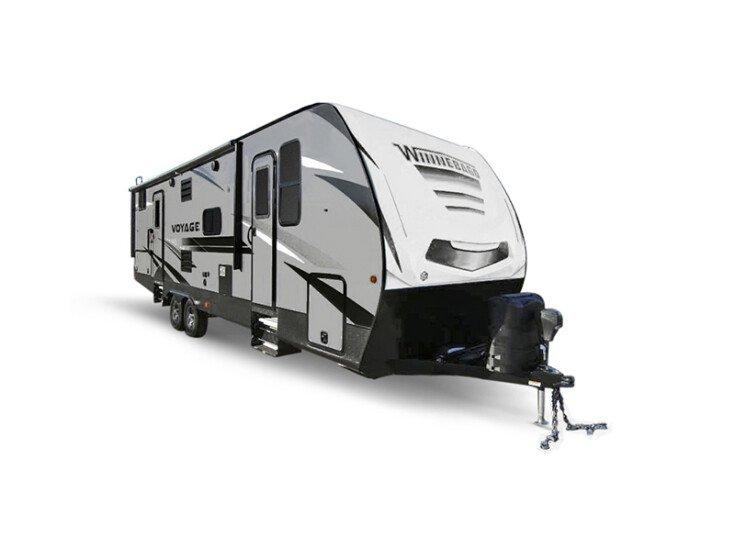 2021 Winnebago Voyage V3437RK specifications