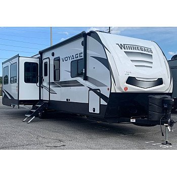 2021 Winnebago Voyage for sale 300235363