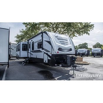 2021 Winnebago Voyage for sale 300239363