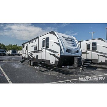 2021 Winnebago Voyage for sale 300239369