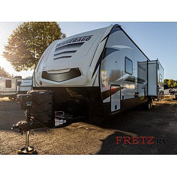 2021 Winnebago Voyage for sale 300241162