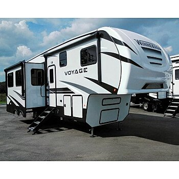 2021 Winnebago Voyage for sale 300250106