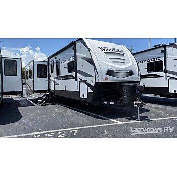 2021 Winnebago Voyage for sale 300269543