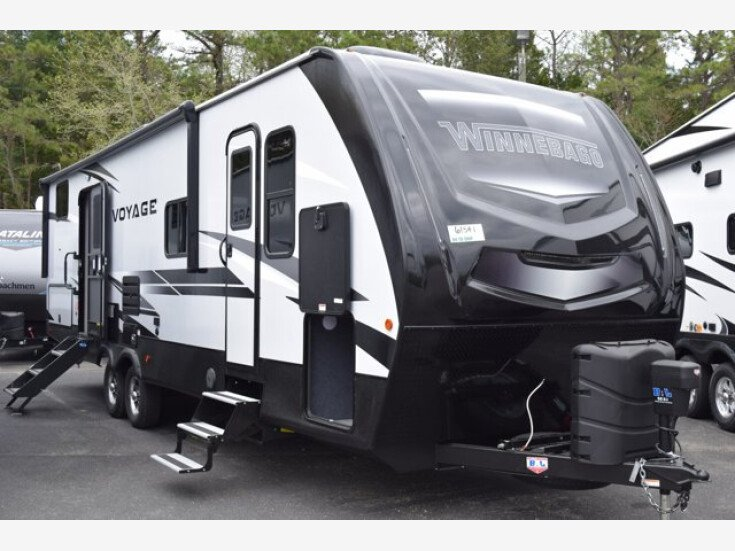 2021 Winnebago Voyage for sale 300305211