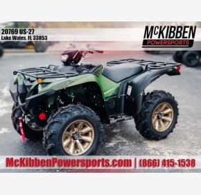 2021 Yamaha Grizzly 700 for sale 200980928