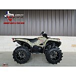 2021 Yamaha Grizzly 700 for sale 201017799