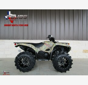 2021 Yamaha Grizzly 700 EPS for sale 201017799