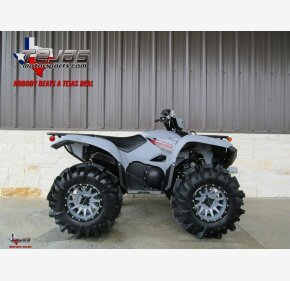 2021 Yamaha Grizzly 700 EPS for sale 201039565