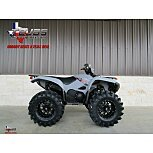 2021 Yamaha Grizzly 700 for sale 201046804