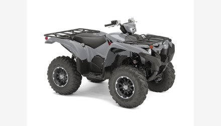 2021 Yamaha Grizzly 700 EPS for sale 201054205