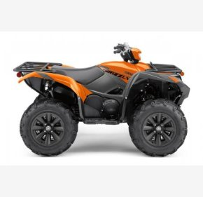 2021 Yamaha Grizzly 700 EPS for sale 201071891