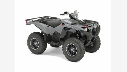 2021 Yamaha Grizzly 700 EPS for sale 201074666
