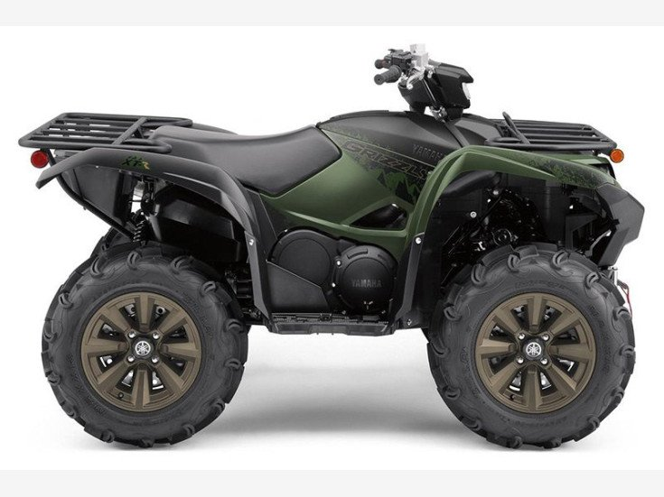 2021 Yamaha Grizzly 700 for sale 201081809