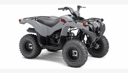2021 Yamaha Grizzly 90 for sale 201074974