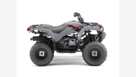 2021 Yamaha Grizzly 90 for sale 201075780