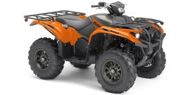 2021 Yamaha Kodiak 400 700 EPS SE specifications
