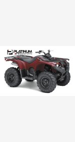 2021 Yamaha Kodiak 450 for sale 200985035
