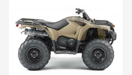 2021 Yamaha Kodiak 450 for sale 200999013