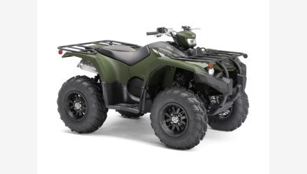 2021 Yamaha Kodiak 450 for sale 201001559