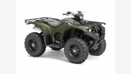 2021 Yamaha Kodiak 450 for sale 201024187