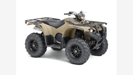 2021 Yamaha Kodiak 450 for sale 201070407