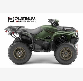 2021 Yamaha Kodiak 700 for sale 200985024