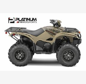 2021 Yamaha Kodiak 700 for sale 200985026