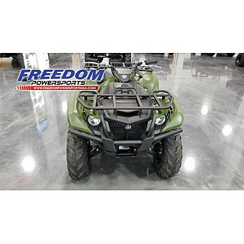 2021 Yamaha Kodiak 700 for sale 200989087