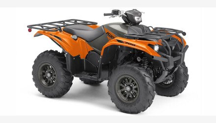 2021 Yamaha Kodiak 700 for sale 200990626