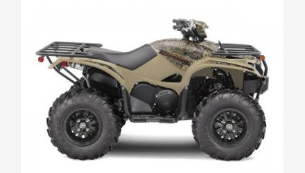 2021 Yamaha Kodiak 700 for sale 200999018