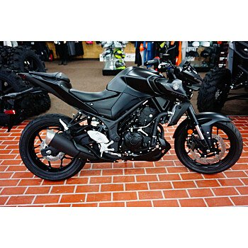 2021 Yamaha MT-03 for sale 201023661