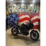 2021 Yamaha MT-03 for sale 201023726