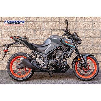 2021 Yamaha MT-03 for sale 201024224