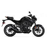 2021 Yamaha MT-03 for sale 201025043