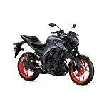 2021 Yamaha MT-03 for sale 201030122